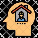 House Idea Icon