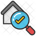 House Inspection Icon