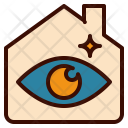 House Inspector Home Icon