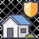 Iinsurance House House Insurance Home Icon