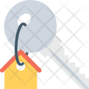 House Keychain Icon