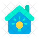Home House Light Icon