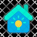 House Light Icon