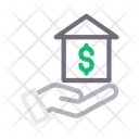 House Home Insurance Icon