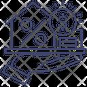 House Property Estate Icon