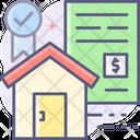 House Loan Home Loan House Loan Icon
