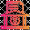Loan Money Dollar Icon