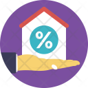 House loan Icon