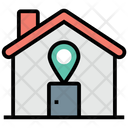 House Location Home Location Home Icon