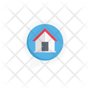 House Home Location Icon