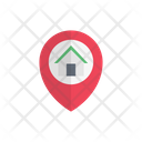 Home Location Place Icon