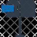 House Mailbox Icon