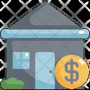 House Money Icon