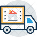 House Mover Icon