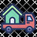 House Mover Icon