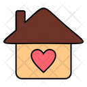 House Of Love Icon