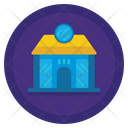 House Of Mirrors Icon