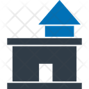 House Of Pot Icon