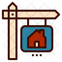 House On sale Icon