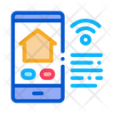 Phone Internet Gs Icon