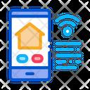 House Operation Icon