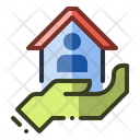 House Owner Smart Icon