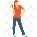 House Painter Icon