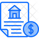 House Payment Icon