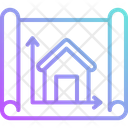House Planing Icon