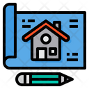 House Planning Icon