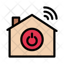 House Power Office Icon