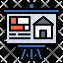 House presentation Icon