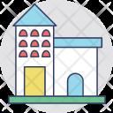 House Real Estate Icon