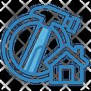 House Renovation Icon