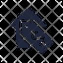 Price Tag Estate Icon