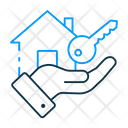 House Rent Real Estate Rent Rent Icon