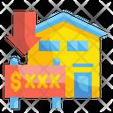 House Rent Icon