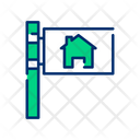House rental Icon