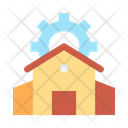 House Repair House Renovation Home Renovation Icon