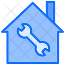 House Repair House Repair Icon