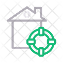 House safety Icon