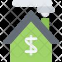 House Sale Builder Icon