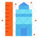 House Scale Icon