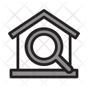 House search Icon
