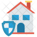 House Security Icon
