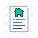House specification Icon