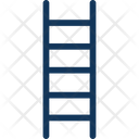 House Stairs Icon