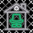 House thief Icon