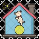 House Training Icon