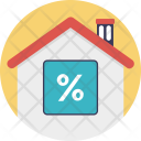 House Valuation Icon